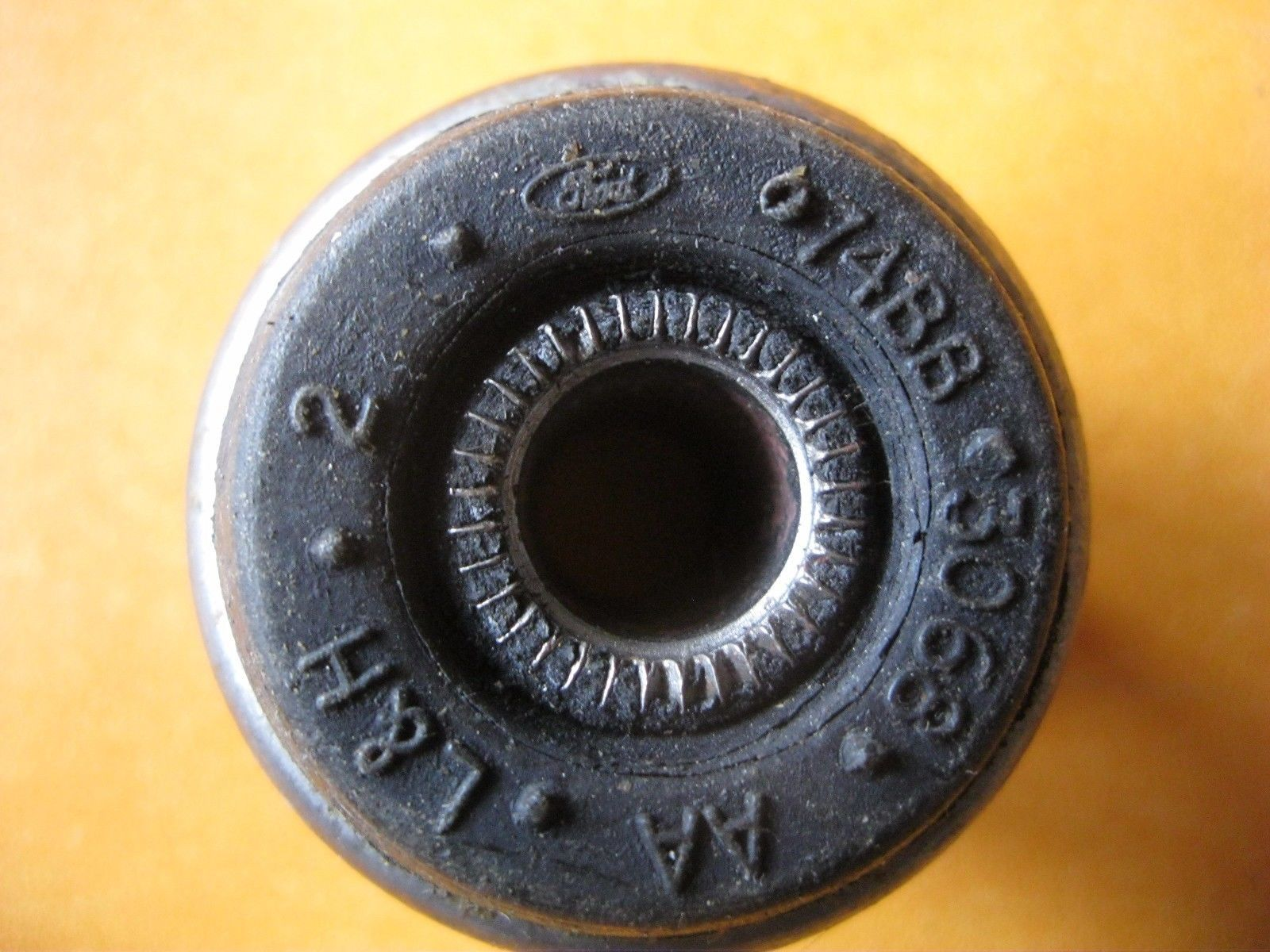 Ford Cortina MK3 New Genuine Ford coupling