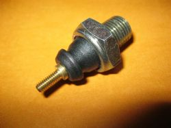 61-72 JAGUAR Mk1,Mk2-2.4,3.4,3.8 NEW OIL PRESSURE SWITCH-50500 E Type 55-68